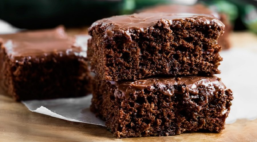 29 ноября влажный шоколадный пирог